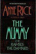 Anne Rice The Mummy
