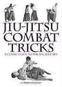 Jiu Jitsu Book