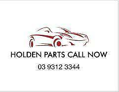Holden Engines, Gearboxs, Transmission & Body Parts Sent Aus Wide