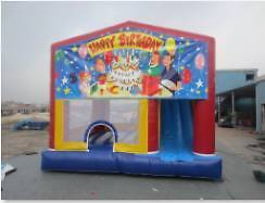 Halloween activities jumping castle for hire  starting from $110 Werribee Wyndham Area Preview