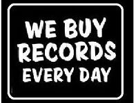 VINYL RECORDS LP'S WANTED FOR PRIVATE COLLECTOR -SMALL/LARGE COLLECTIONS - ALL GENRES - WILL TRAVEL