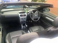 beautiful blue vauxhall tigra convertiable 1.4 really good condition
