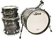 Vintage Ludwig Drum Kit