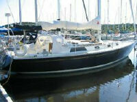Two owner boat very lightly used since new