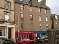 4C North Port, 2 bedroom 3rd floor flat, Perth