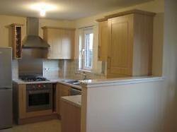 Well Situated, Modern Unfurnished Flat- Carntyne, Glasgow