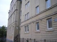 *NO HMO* 3 Bedroom Furnished Property, Alfred Terrace in Popular West End Glasgow (ACT 173)