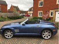 Truly loved car looking for new home