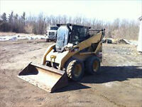 2006 CAT Skid Steer selling by Auction!