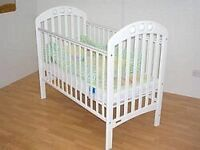 Mamas and papas Amelia cot