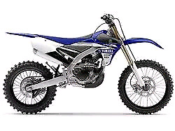 WANTED: Dirt bike project
