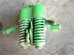 John Deere down force spring