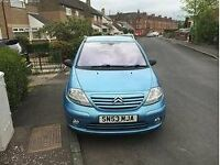 Citreon C3 For Sale