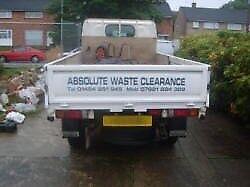 Rubbish Removal Bath & Surrounding areas