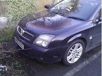 £410 Vauxhall Vectra 1.8 i 16v SRi 5dr