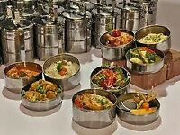 Tiffin service £40per week
