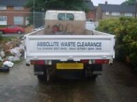 Waste removal Bristol & Bath