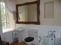 Stockbridge 2 bedroom flat available for short lets, full availability. cheap rates.