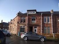 1 bed flat - DSS Welcome