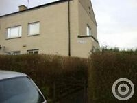 2 bedroom unfurnished flat in Belses Drive Cardonald area. £550 pcm