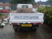 Waste clearance bristol & bath