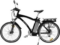 E-bikes and E-scooters-street legal