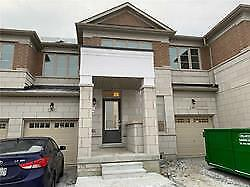 Beautiful Brand New Freehold Townhouse Built By Arista Home