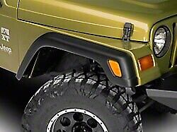 Jeep tj stock fender flares (complete)