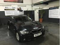 BMW 3 SERIES 320D BMW SERVICE HISTORY RECENTLY SERVICED