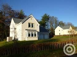 Unfurnished Four Bedroom Detached House on Cornhill Grove - Biggar - Available 21/03/2017