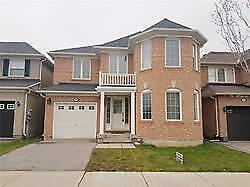 NEWLY RENNOVATED BEAUTIFUL HOME IN MARKHAM!!!!!