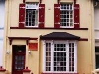 7 bedroom House TORQUAY in Multiple Occupancy FOR SALE Torquay Devon 200k ready to go.Investment