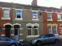 Student House Available - Northampton up to 5 rooms - St Pauls Rd - From end July 2016