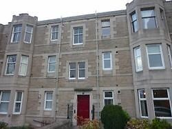 Furnished Two Bedroom Apartment on Granton Road - Edinburgh - Available 07/08/2017