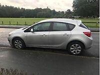 Vauxhall Astra 1.3 CDTi ecoFLEX 16v Design 5dr