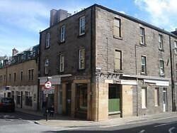 256C High Street, Perth PH1 5QJ