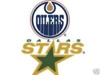 Edmonton Oilers Tickets vs. Dallas Stars - Friday December 4th