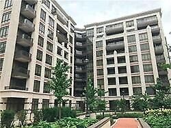 New Built Condo 1Bed + 1Bath For Rent @ Warden & Hwy 7, Markham