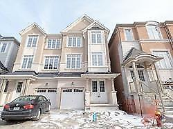 Brand New 2500 Square Foot 4 Bed, 4 Bath Semi Detached