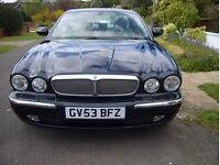 Jaguar XJ8 2004 (53) 3.6 SE Auto 4dr Petrol
