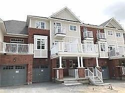 Very New 3 Br & 3 Ba Townhouse In High Demand Community!