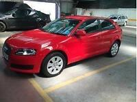 STUNNING AUDI A3 FOR SALE!