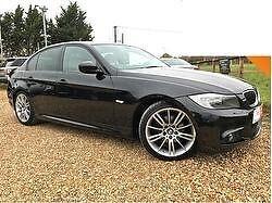 """BMW 318i MSport Business SE Edition (Full Msport spec, Sat Nav, 18"""" Msport Alloys)"""