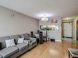 FULLY FURNISHED 2 BED 2 BAth in 250 webb dr  from 1st April