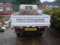 Rubbish Clearance & Waste Removal Bristol & Bath