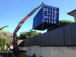 Container Removals Local and Interstate Meridan Plains Caloundra Area Preview