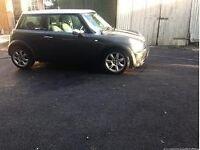 MINI Hatch 1.6 Cooper Park Lane 3dr