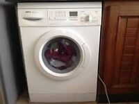 Used washing machine needs gone ASAP