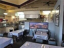 Profitable restaurant for sale