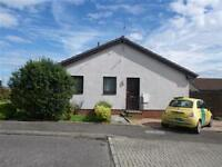 2 Bed Bungalow to rent Windmill Court Cellardyke